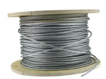 Picture of Deligo ICW30 3mm x 30mts Cantenary Wire