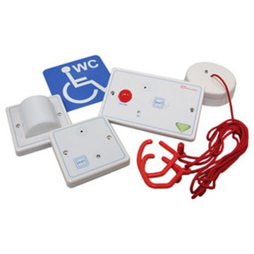 Picture of ESP UDTAKIT Disabled Toilet Alarm Kit