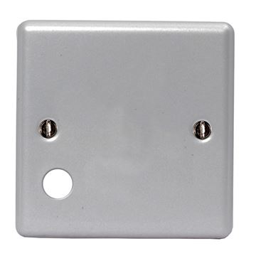Picture of BG MC558 Flexible Outlet Plate 20A