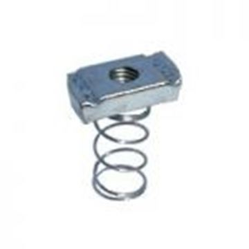 Picture of Trench CS28 Long Spring Channel Nuts 6mm