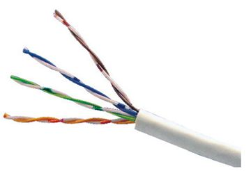 Picture of Cat 5e PVC Cable 305m