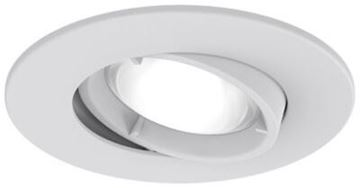Picture of Ansell AEFRG/MW Downlight 50W Matt Whi