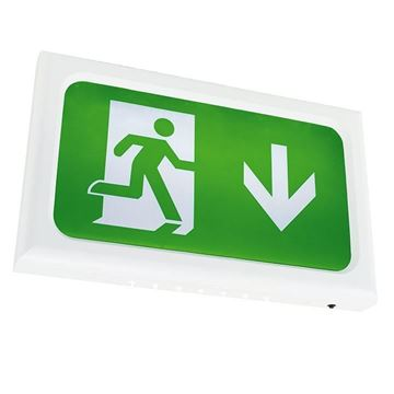 Picture of Ansell AENLED/3M/W Exit Sign LED 2.6W
