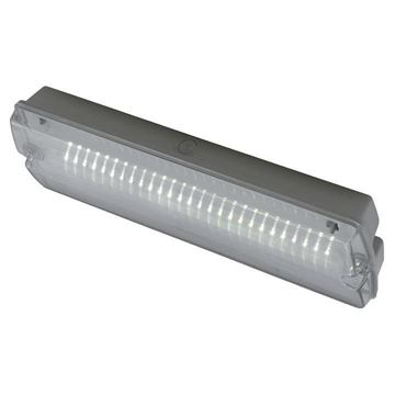 Picture of Ansell AGLED/3M Bulkhead LED 3hrM/NM 3W