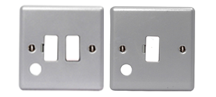 Picture for category Connection Unit Metalclad Wiring Accessories