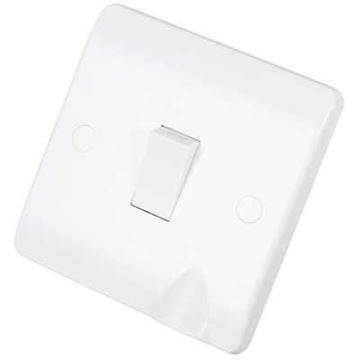 Picture of Click CMA022 Switch DP c/w FO 20A Whi