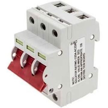 Picture of Crab 125SW3 Switch Discon TP 125A