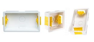 Picture for category Accessories Dry Lining Boxes