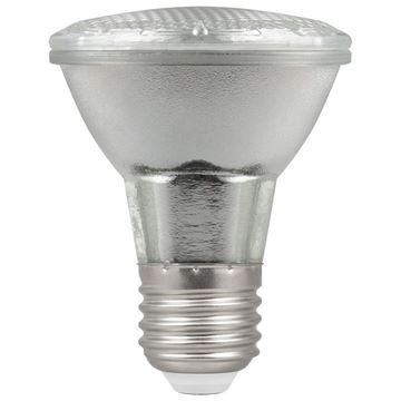 Picture of Cromp 4580 LED Par20 5.5W 240V 2700K ES-E27 D