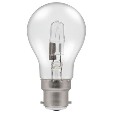 Picture of Cromp E42CBC GLS Style Lamp 42watt (60w) BC