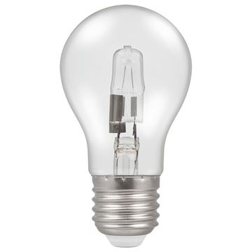 Picture of Cromp E42CES GLS Style Lamp 42watt (60w)  ES