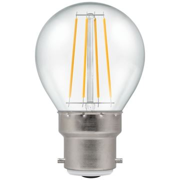 Picture of Crompton 7215 LED Lamp Round 5W 2700K