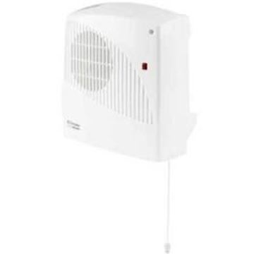 Picture of Dimplex FX20VE Down Flow Heater&Tim 2kW