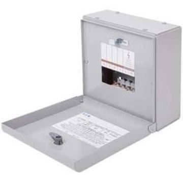 Picture of Eaton EAM4 Dist Board 4Way SPN 125A