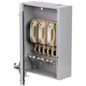 Picture of Eaton 125KXTNC2F Switchfuse TPN 125A
