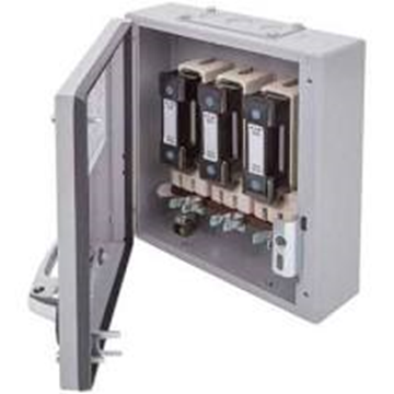 Picture of Eaton 30KXTNC2F Switchfuse TPN 32A