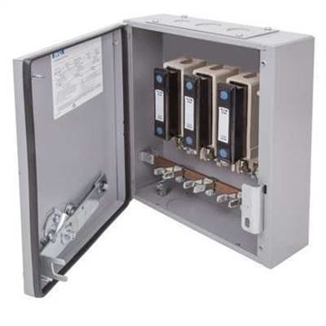 Picture of Eaton 60KXTNC2F Switchfuse TPN 63A