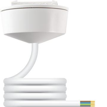 Picture of Hager CR64AX/2.0 Ceiling Rose 4P 6A