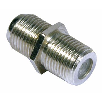Picture of Philex 19015R F Type Coupler