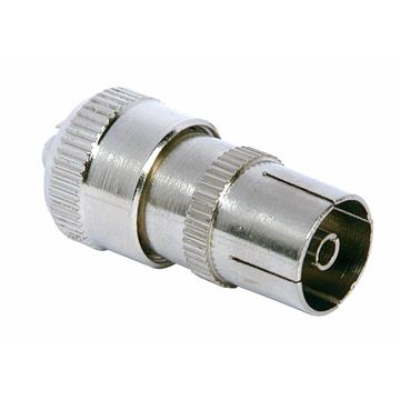 Picture of Philex 19145S Female Coax Socket