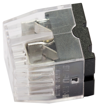 Picture of SWA PIC6 Push-In Wire Conn 6 Way Pk=10