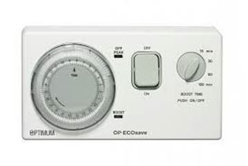 Picture of TFC OP-ECOSAVE Economy 7 Time Switch