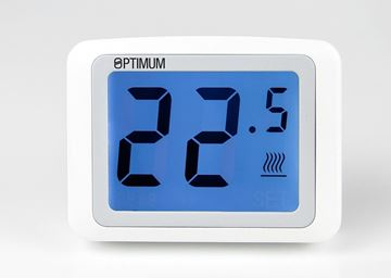 Picture of TFC OP-TOUCH Touchscreen Thermostat