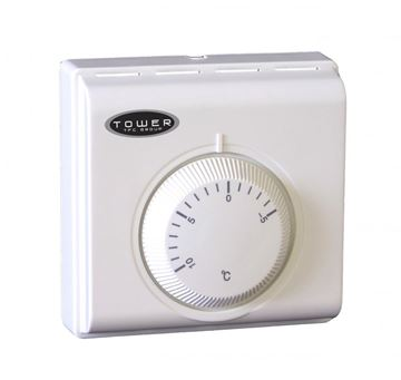 Picture of TFC STTRFSN RFS Room Thermostat