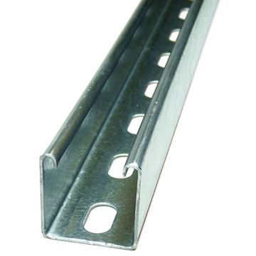 Picture of Trench AW3/3 41x41x1.5 Slotted Channel
