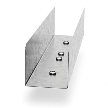 Picture of Trench LALC Lighting Trunking Long Coupler