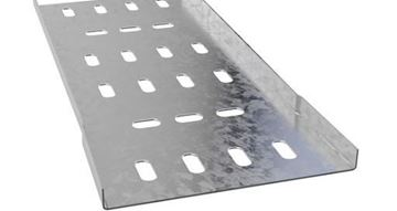 Picture of Trench LDT100TR Light Duty Cable Tray
