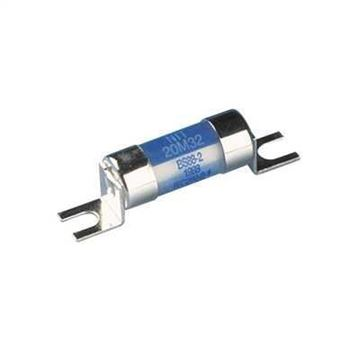 Picture of Lawson NIT20M25 Dual Rated Fuse 25A