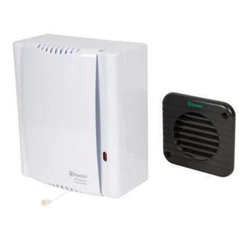 Picture of Xpelair 91015AW Wall Fan CF20