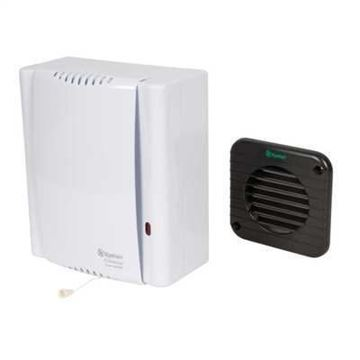 Picture of Xpelair 91016AW Wall Fan CF20T
