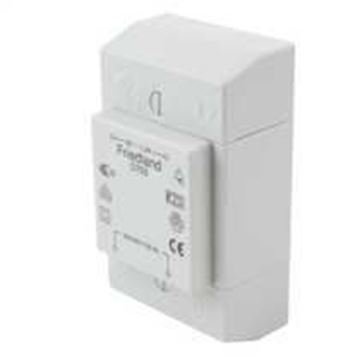 Picture of Honeywell D753 Transformer 8V 1A