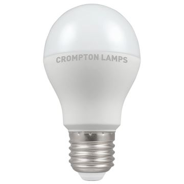 Picture of Cromp 7321 LED GLS 6w 240V 2700K ES-E27