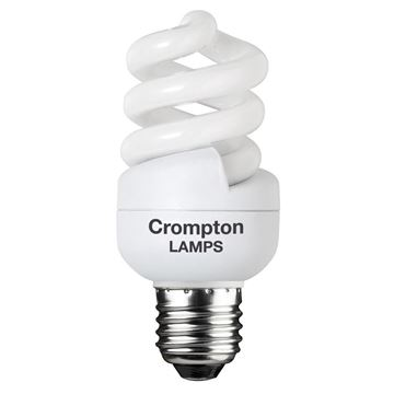 Picture of Cromp BPCFT211WWES-1BL Econ 827 ES 11W CFL