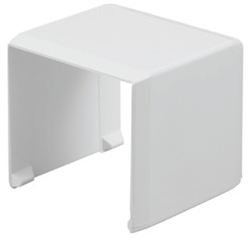Picture of MT CT30JCWH Joint Cover 50x50mm Whi