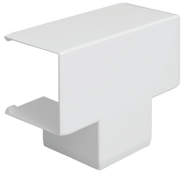 Picture of MT CT30TWH Flat Tee 50x50mm Whi