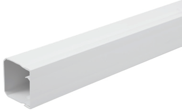 Picture of MT CT30WH Cable Trunking 50x50mmx3m