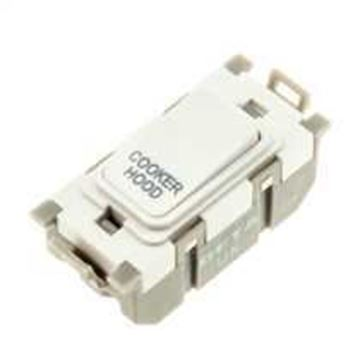 Picture of Deta G3560 Grid Switch DP Cooker HD 20A