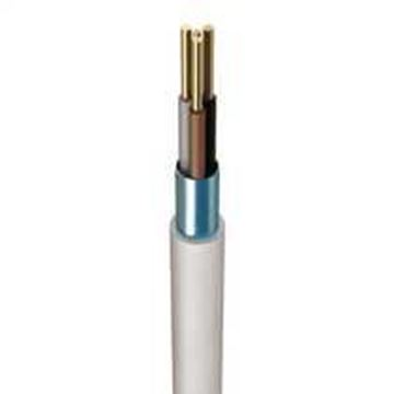 Picture of Fire Rated Cable 3C+E 1.5mm Whi 100m