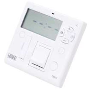 Picture of G/Brook T205-C Timer 7Day Fused Spur