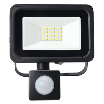 Picture of Lumineux 430017-PIR Lifford AC 10W Fld