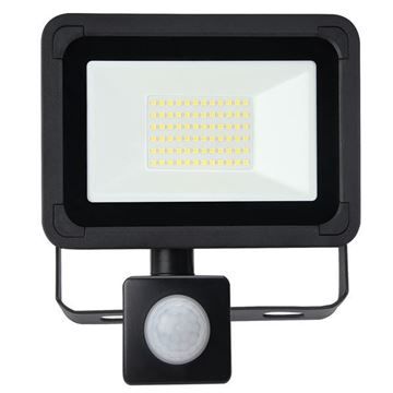 Picture of Lumineux 430018-PIR Lifford AC 20W Fld