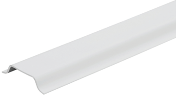 Picture of MT CH25WH Channel 25x8mmx2m Whi