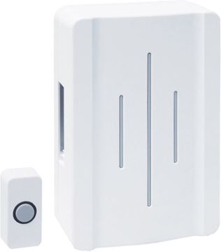 Picture of G/Brook DHT01AN-C Door Chime & Bell Push