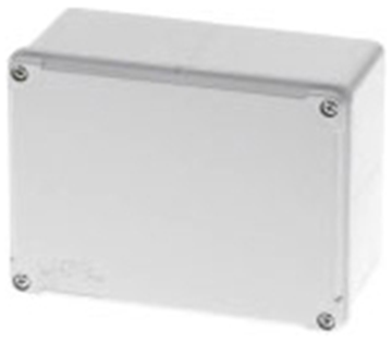 Picture of Wiska 50106957 Junction Box 150x110x75mm