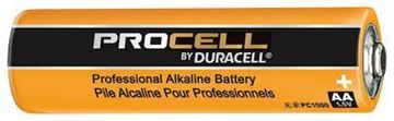 Picture of Dura PC1500.B10 Alkaline  AA Cell PK-10